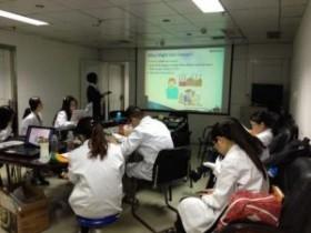 庆祝Abnova亚诺法2014年武汉&长沙站《肿瘤研究工具》讲座圆满结束!