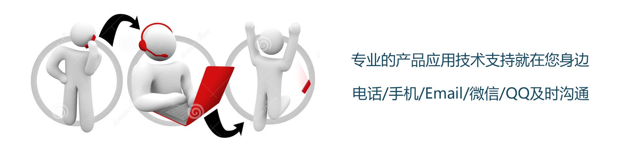 Abnova中国区满意技术支持